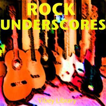39 ROCK UNDERSCORES