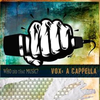Vox A Cappella