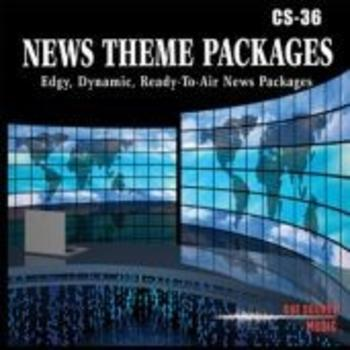 News Theme Packages