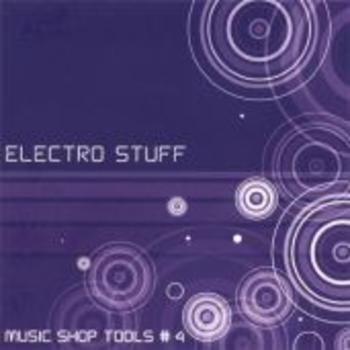 MT04 - Electro Stuff