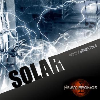 SOLAR - DRAMA VOL 4