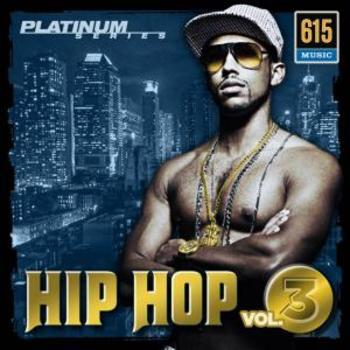 SFL1200 Hip Hop Vol. 3
