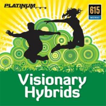 SFL1204 Visionary Hybrids
