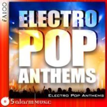 Electro Pop Anthems