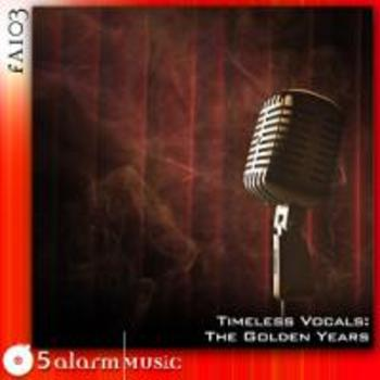 Timeless Vocals: The Golden Years