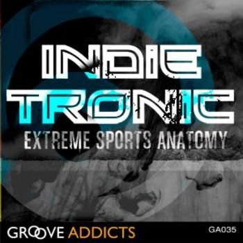 Indietronic Extreme Sports Anatomy