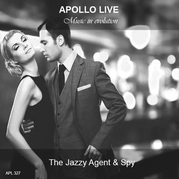 THE JAZZY AGENT & SPY