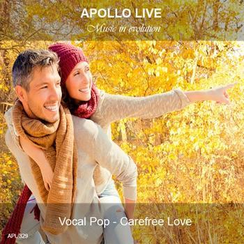 VOCAL POP - CAREFREE LOVE