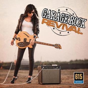 SFL1202 Garage Rock Revival