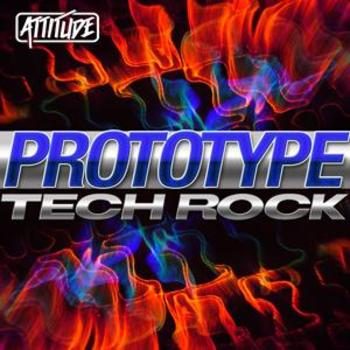 ATUD003 Prototypes - Tech Rock