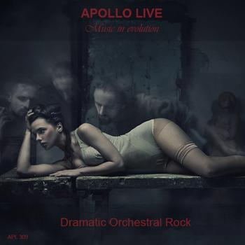 DRAMATIC ORCHESTRAL ROCK