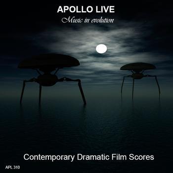 CONTEMPORARY DRAMATIC FILM SCORES
