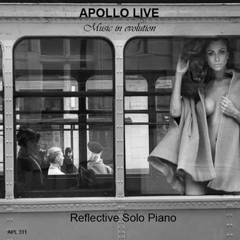 REFLECTIVE SOLO PIANO