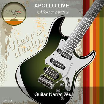 GUITAR NARRATIVES - ADVERTISING MUSIC