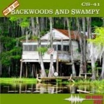Made in the USA - Backwoods and Swampy
