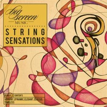String Sensations