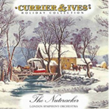 Currier & Ives - Holliday Collection, The Nutcracker