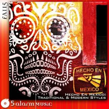 Hecho En Mexico: Modern and Traditional Styles