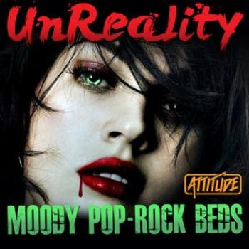 ATUD010 UnReality - Moody Pop Rock Beds