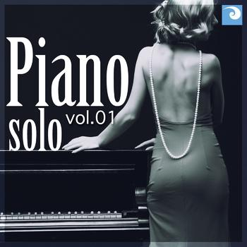 Piano Solo Vol. 01