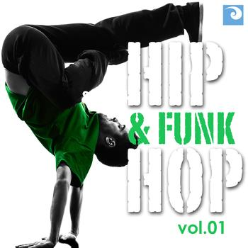 Hip Hop & Funk Vol. 01