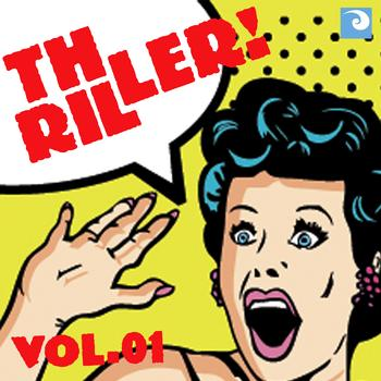 Thriller Vol. 01