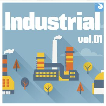 Industrial Vol. 01