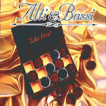 ALTI&BASSI-TAKE FIVE!