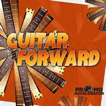 Guitar Forward