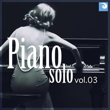 Piano Solo Vol. 03