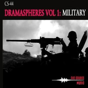 Dramaspheres Vol. 1 Military
