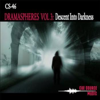 Dramaspheres Vol 3 Descent Into Darkness