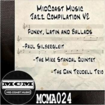 Jazz V2 Funky, Latin & Ballads