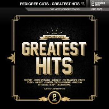 Pedigree Cuts - Greatest Hits