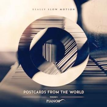 PFW001 Vol.1 Pianos