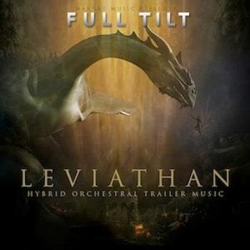 FTLV001 LEVIATHAN - INTENSE EPIC DRAMA