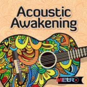 Acoustic Awakening