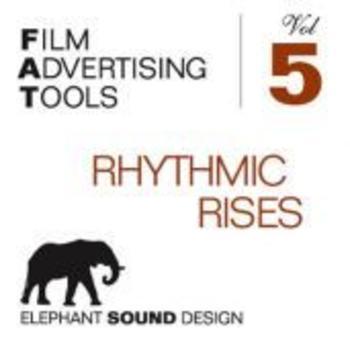 F.A.T. Vol. 5 - RHYTHMIC RISES