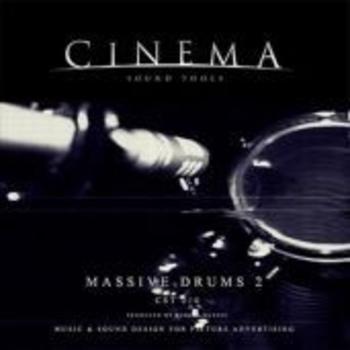 Massive Drums 2