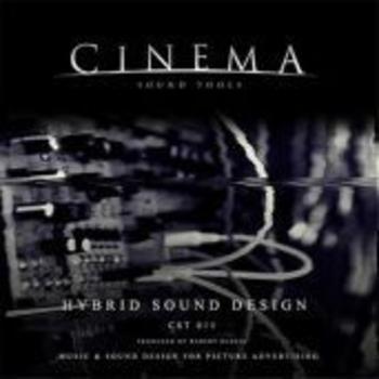 Hybrid Sound Design