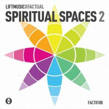 Spiritual Spaces 2
