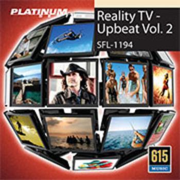 Reality TV Vol. 2