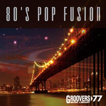 80'S POP FUSION