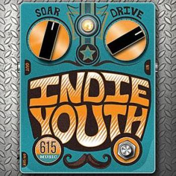 SFL1209 Indie Youth