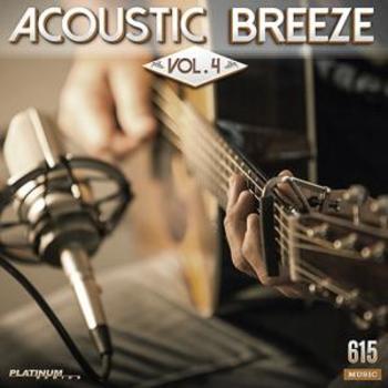 SFL1214 Acoustic Breeze Vol. 4