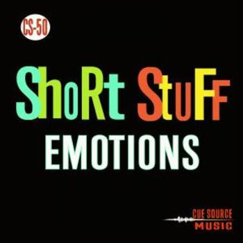 CS050 - SHORT STUFF 3 - EMOTIONS