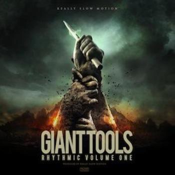 Giant Tools - RHYTHMIC Vol.1