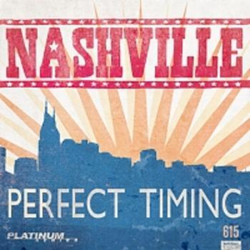 SFL1211 Nashville - Perfect Timing