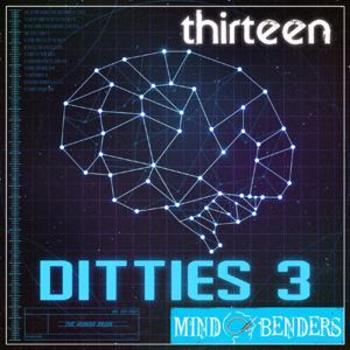 MB013 Ditties 3