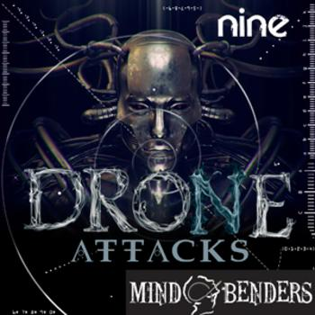 MB009 Drone Attacks